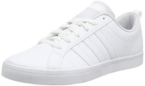 adidas Herren VS Pace Fitnessschuhe, Weiß (Blanco 000), 44 2/3 EU