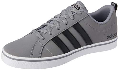 Adidas Herren VS Pace B74318 Fitnessschuhe, Grau (Gray B74318), 46 EU