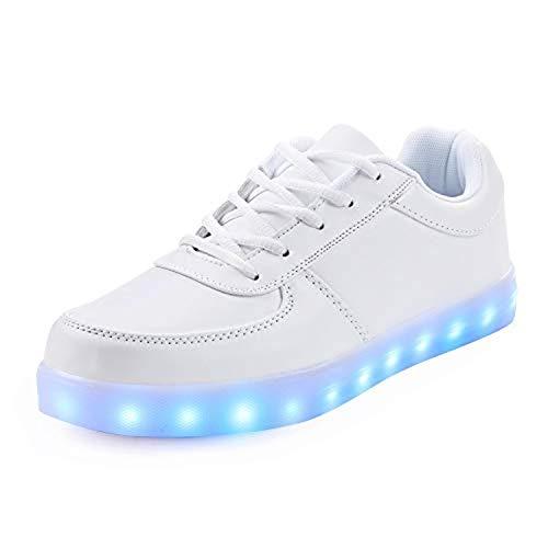 LED Schuhe, Leuchtende Schuhe