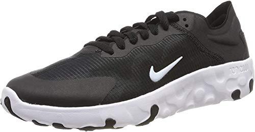 Nike Damen Renew Lucent Sneaker, Schwarz (Black/White 002), 40 EU