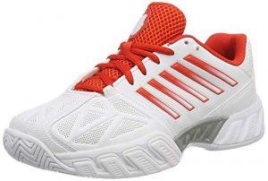 Tennisschuhe, Schuhe für Tennisspieler