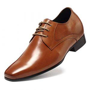 Kalbsleder Schuhe, Schuhe aus Kalbsleder