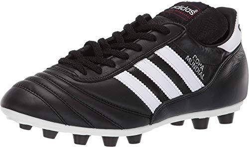 adidas - Kaiser 5, Herren Fußballschuhe,Schwarz (Black/Running White Ftw), 43 1/3 EU