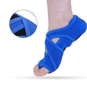Yoga Socken, Yoga Schuh