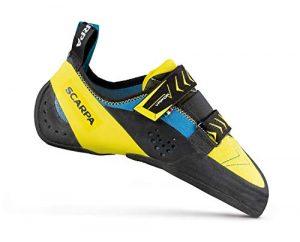Kletterschuhe, Schuhe zum Klettern