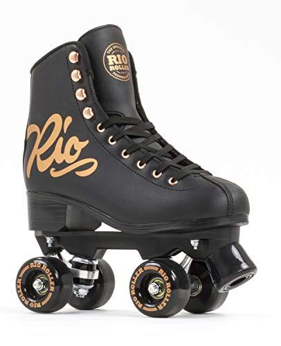 Rollschuhe, Rollerskates