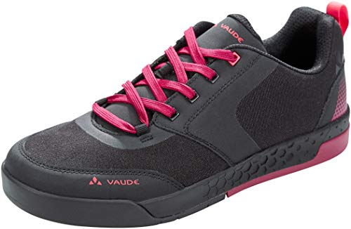 VAUDE Damen Women's AM Moab syn. Radschuhe, Passion Fruit, 39 EU