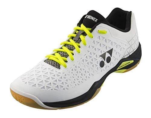 YONEX Chaussures Power Cushion eclipsion x, Weiß, 43 EU
