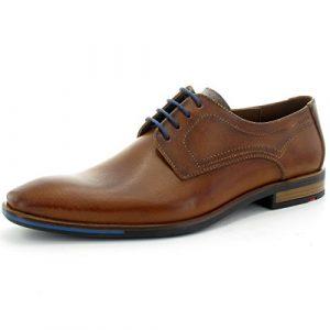 Büffelleder Schuhe, Schuhe aus  Büffelleder