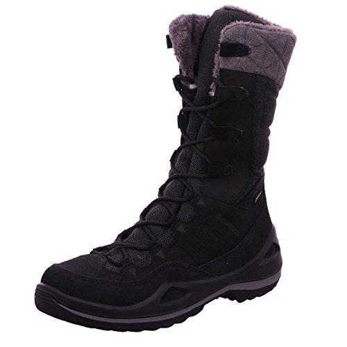 Lowa Damen Stiefel Alba GTX W 420509-0999 grau 109002