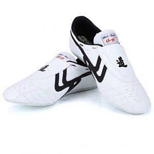 Karate Schuhe, Kampfkunst Schuhe, Schuhe für Karate
