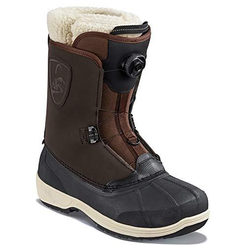 Snowboardschuhe, Schuhe zum Snowboard, Snowboardboots
