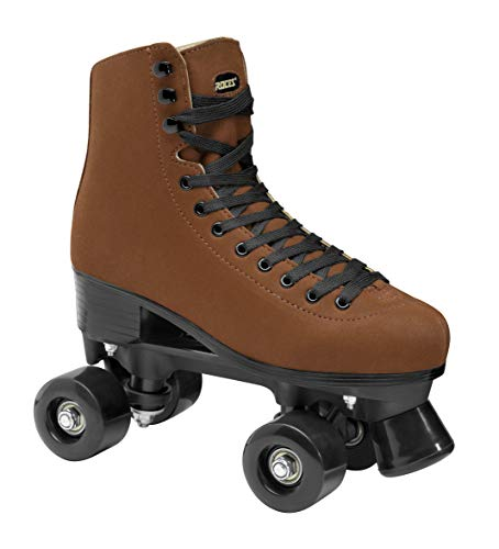 Roces Damen RC1 CLASSICROLLER Suede Rollerskates, 37
