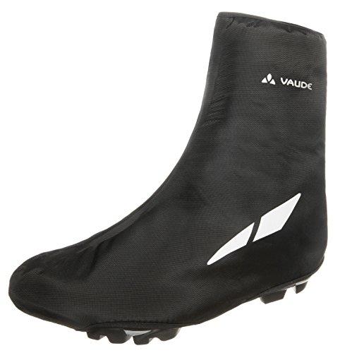 VAUDE Shoecover Minsk, Black, 47-49, 04292