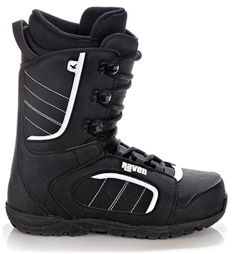 RAVEN Snowboard Boots Target (43,5(28,5cm))