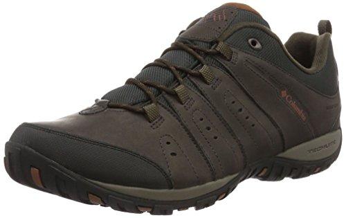 Columbia Peakfreak Nomad Wasserdichte Schuhe für Herren