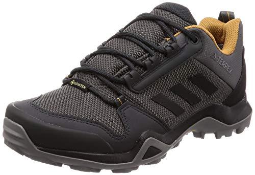 adidas Herren Terrex Ax3 GTX Kletterschuhe, Grau (Grey BC0517), 43 1/3 EU