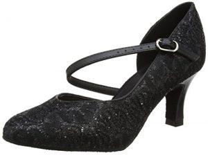 Tanzschuhe, Schuhe zum Tanzen