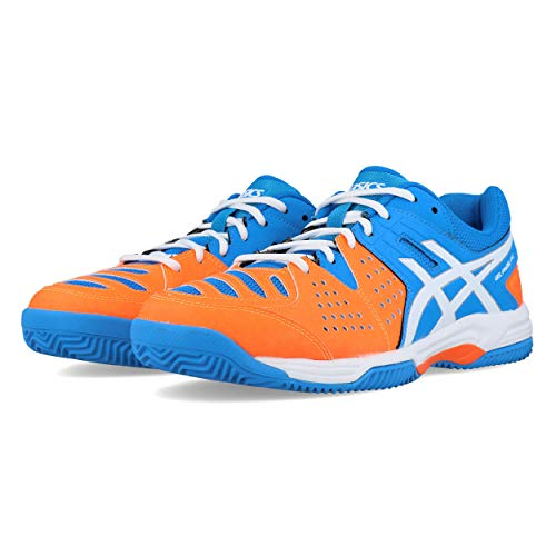 ASICS Herren E511Y-4301#7.5 Sneaker, Blue