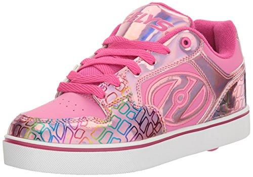 Heelys Damen Motion Plus Turnschuhe, Pink (Pink/Light Pink/Multi), 39 EU