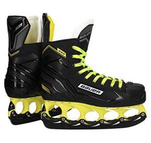 Eishockey Schlittschuhe, Schuhe für Eishockey