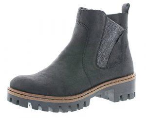 Chelsea Boots, Damen Chelsea Boots