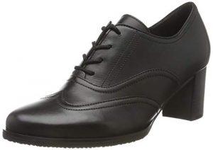 Derby Schuhe, Damen Derby Schuh
