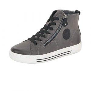 Mid Cut Schuhe, Damen Mid Cut Schuhe
