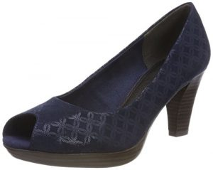 Peeptoes, Peeptoes Pumps, Peeptoes Damen Pumps