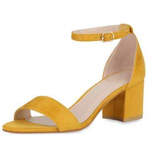 Sandalen,Sandaletten, Damen Sandalen, Damen Sandaletten